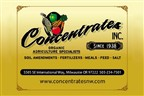 Concentrates, Inc.