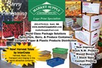 Market Supply & Distribution, Inc.