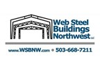 Web Steel Buildings Northwest, LLC
